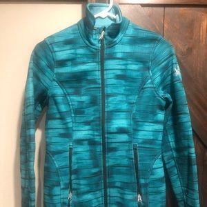 Youth Spyder jacket